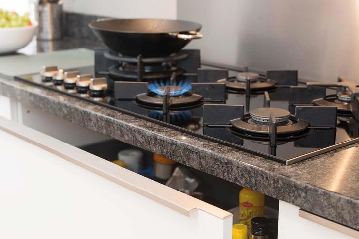 Hoekkeuken: praktisch en compact. Laat u inspireren! - DB Keukens