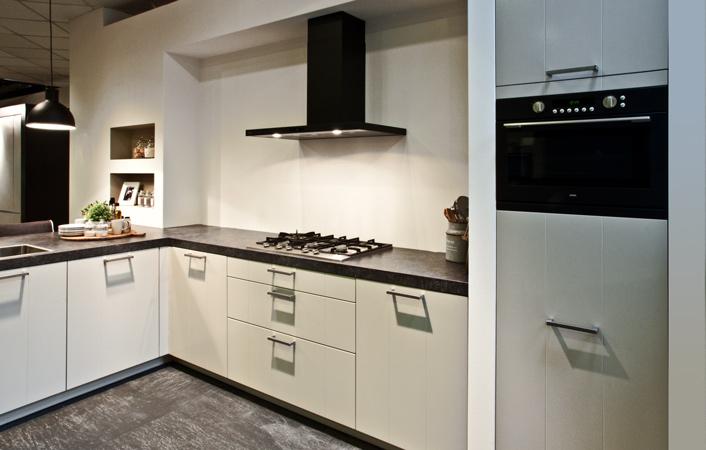 Landelijke keuken H30 DB Keukens