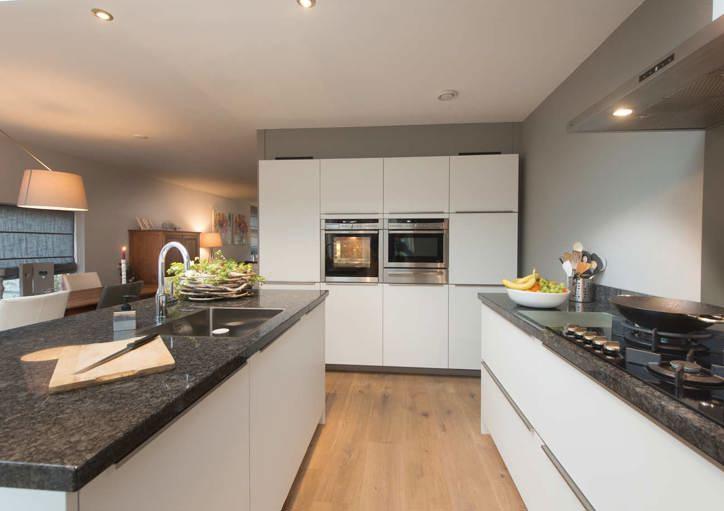 Complete Design Keuken : Keuken Kopen Complete Keukens En Keukenkasten ...