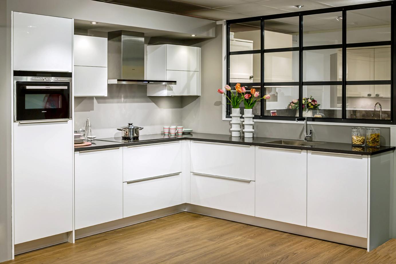 Ardi Keukens Goes : Design keuken db keukens