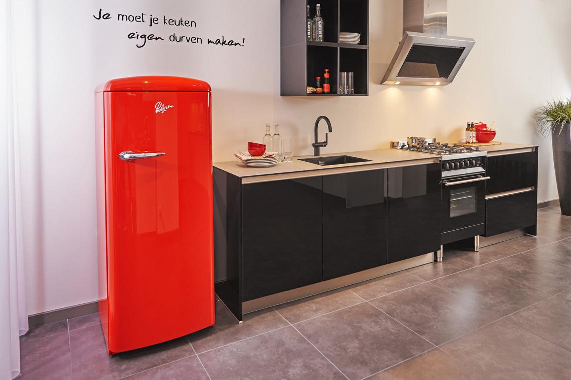 Hoogglans keuken: chique in modern interieur. bekijk voorbeelden ...