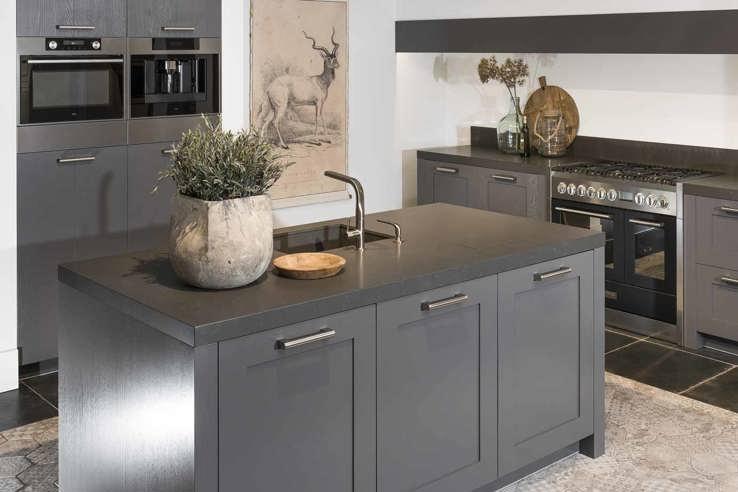 Beste Kies de keuken kleur die bij u past. Bekijk voorbeelden! UQ-19