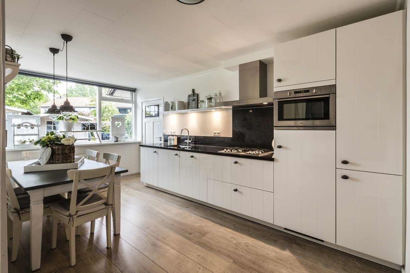 Keuken Kleur Veranderen : Keukenrenovatie in heel Nederland met eigen monteurs – DB Keukens