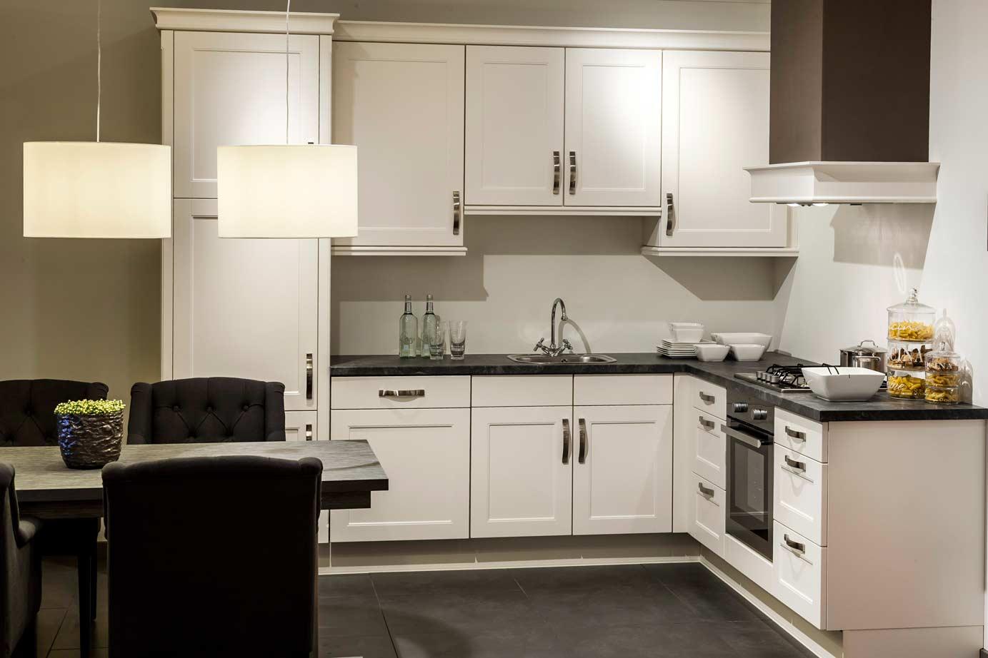 Hoekkeukens Praktisch, compact , in elke stijl DB Keukens
