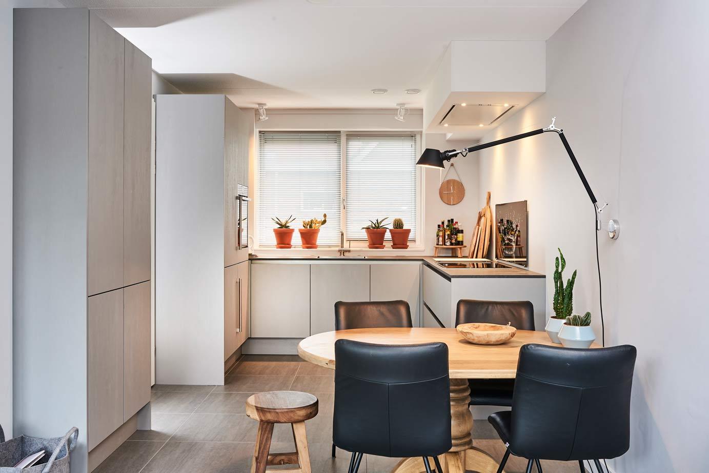 Eenvoudig Keuken Ontwerpen : Keukenopstelling bekijk de mogelijkheden Laat u
