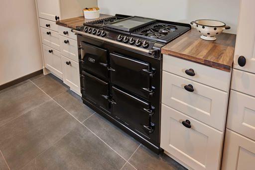Moderne Keuken Ontwerpen : Tips. Ramen, deuren, keuken optimaal ...