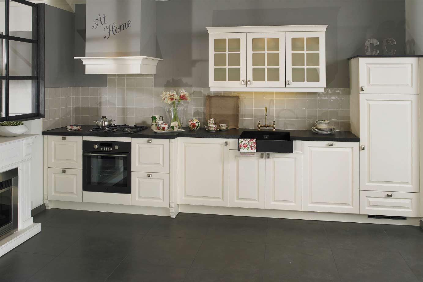 Keukenrenovatie Gieten : De afmetingen van de keuken driehoek Maak uw keuken