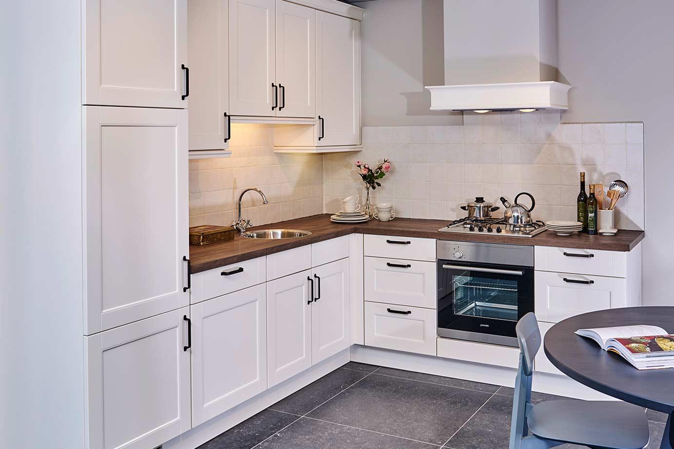 Keukens Met Kookeiland : Landelijke Keuken Met Kookeiland ~ Home Design Inspiratie