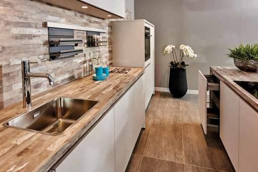 Oltz Design Keukens : Keukeneiland. huismerk keuken dbasic line db ...