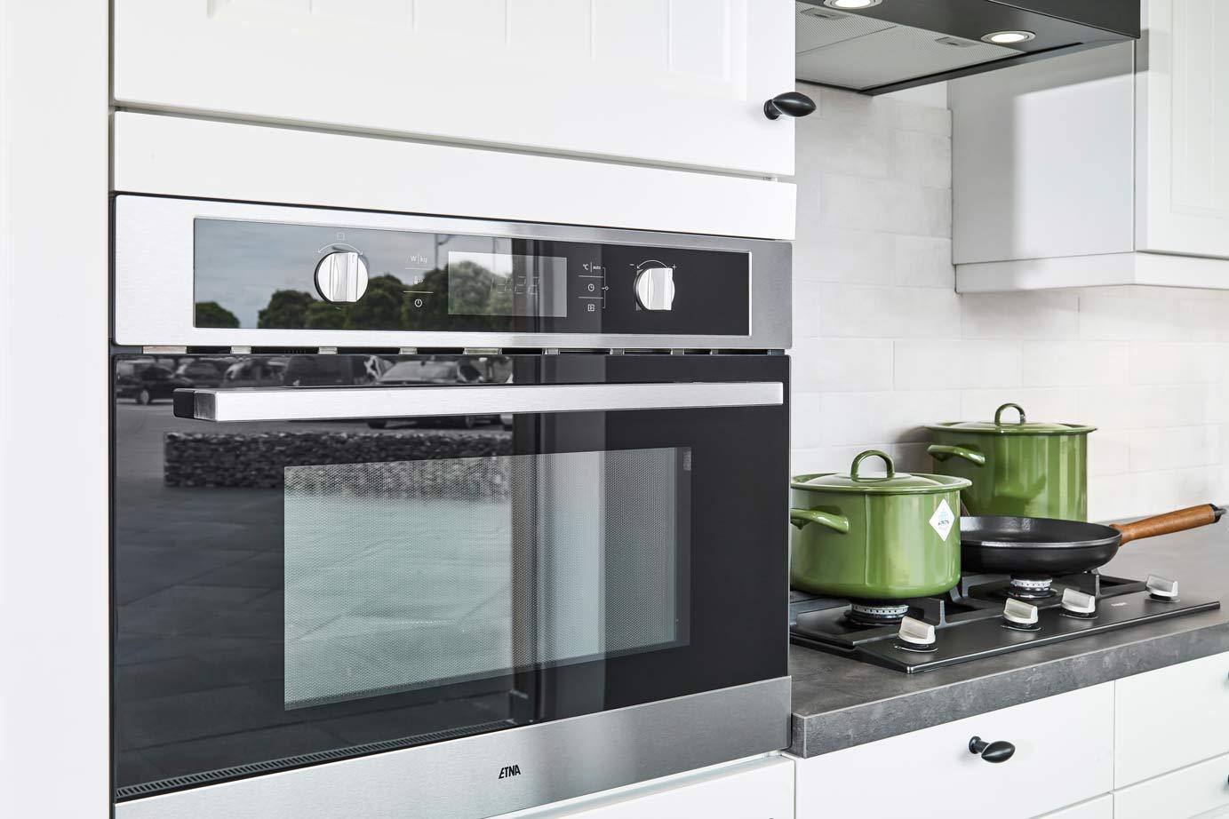Smalle Landelijke Keuken : Landelijke keuken compleet set etna apparatuur db keukens