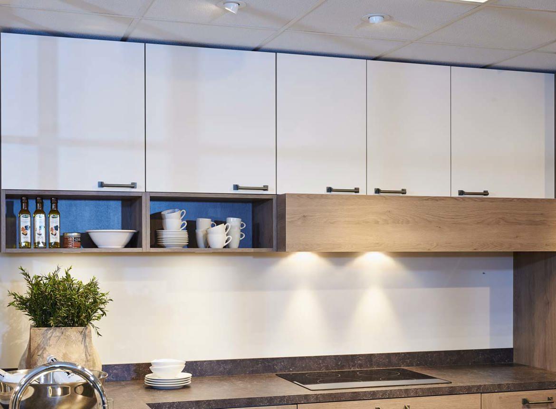 Moderne keuken S12