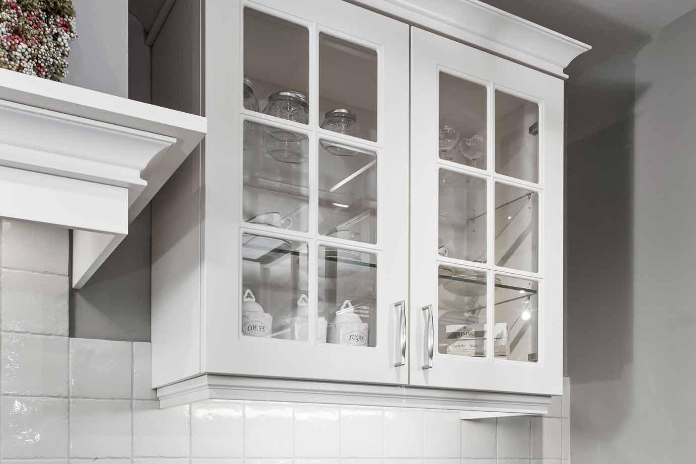 Handgrepen Keuken Prijs : Klassieke keuken DB Keukens