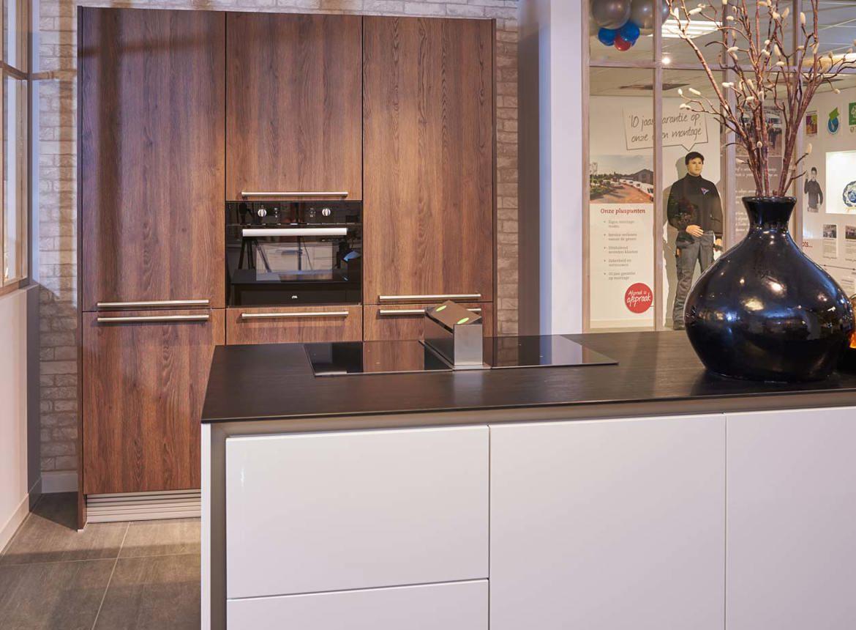 Moderne keuken   db keukens