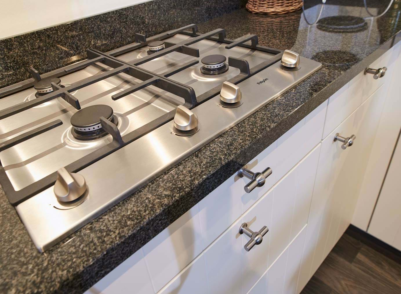 Tijdloze keuken - DB Keukens
