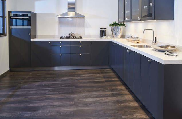 Keukenkastjes grijs verven showroomkeukens sla je slag met onze