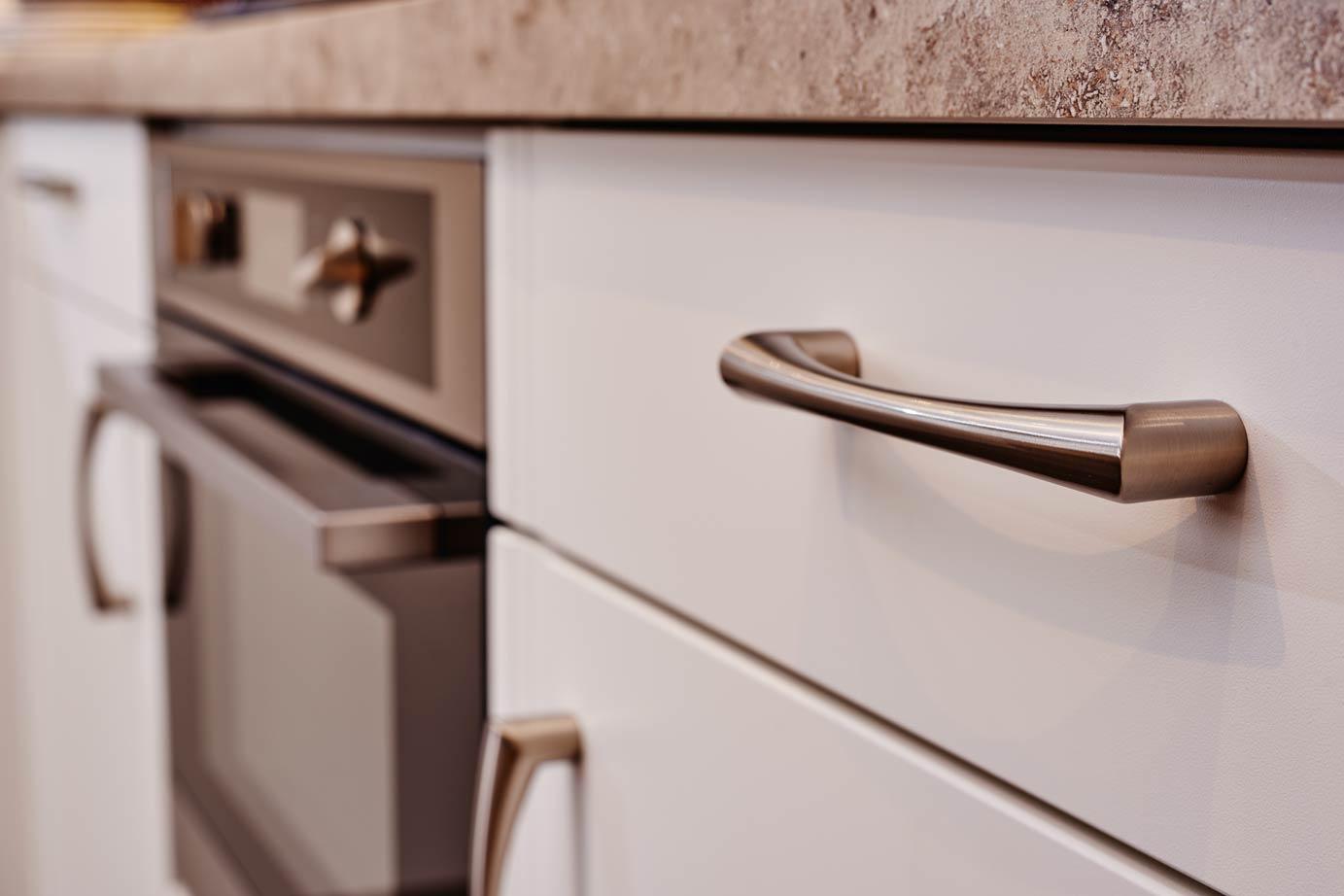 Tijdloze keuken met apparatuur voor lage prijs! DB Keukens