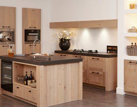 wilt u ook een keuken met 'n 9+ ? welkom.. - db keukens
