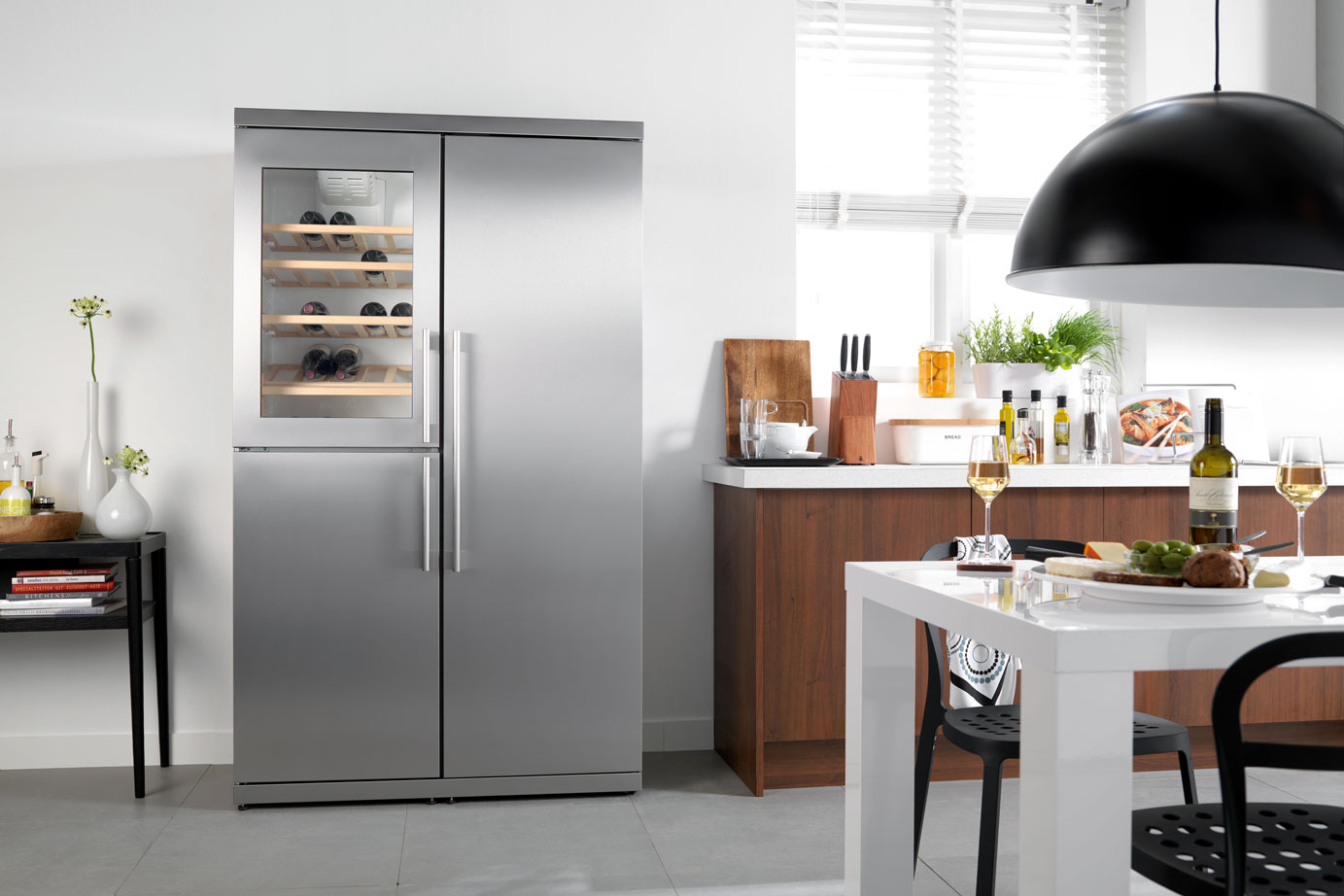 Amerikaanse Keuken Kopen : 25-jarig jubileum DB KeukenGroep