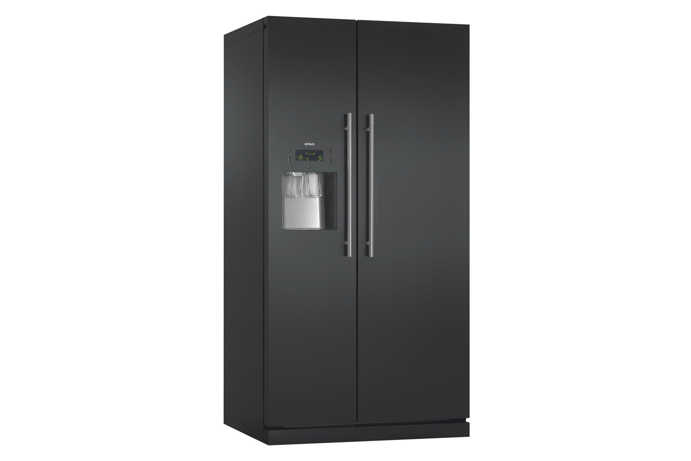 Amerikaanse side by side koelkast kopen? Lees meer!   DB Keukens