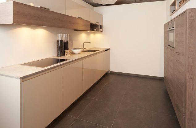 Hoogglans keuken: chique, modern, hip. Bekijk voorbeelden. - DB ...