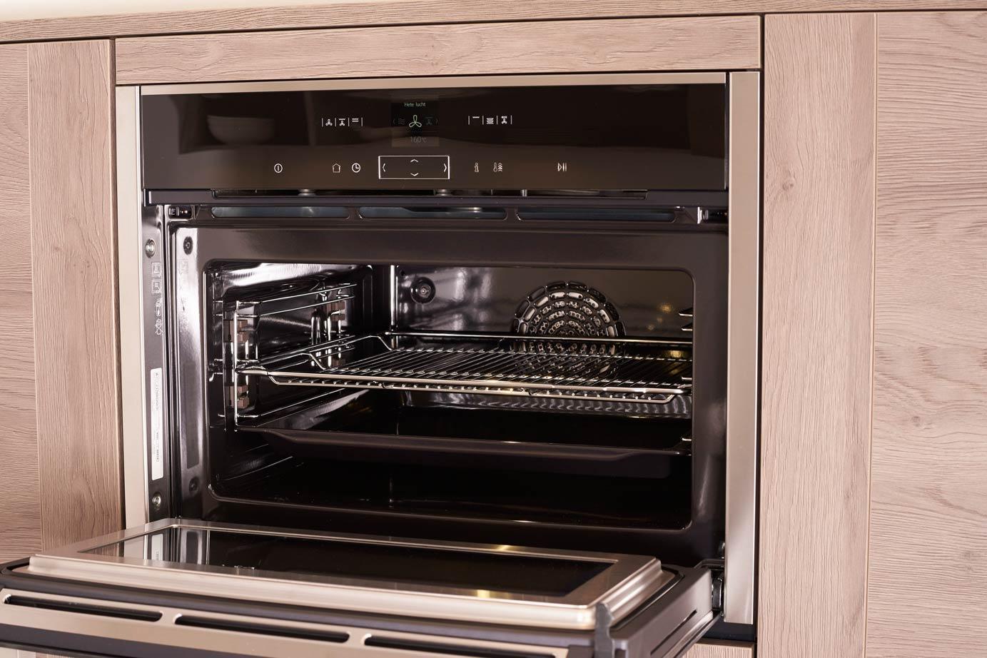 Kastenwand Keuken Hoogte : Moderne keuken met kastenwand – DB Keukens