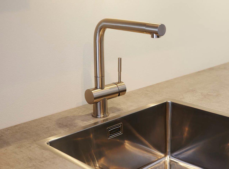 Moderne Keuken Met Spoelbak ~ ConSEnzA for .