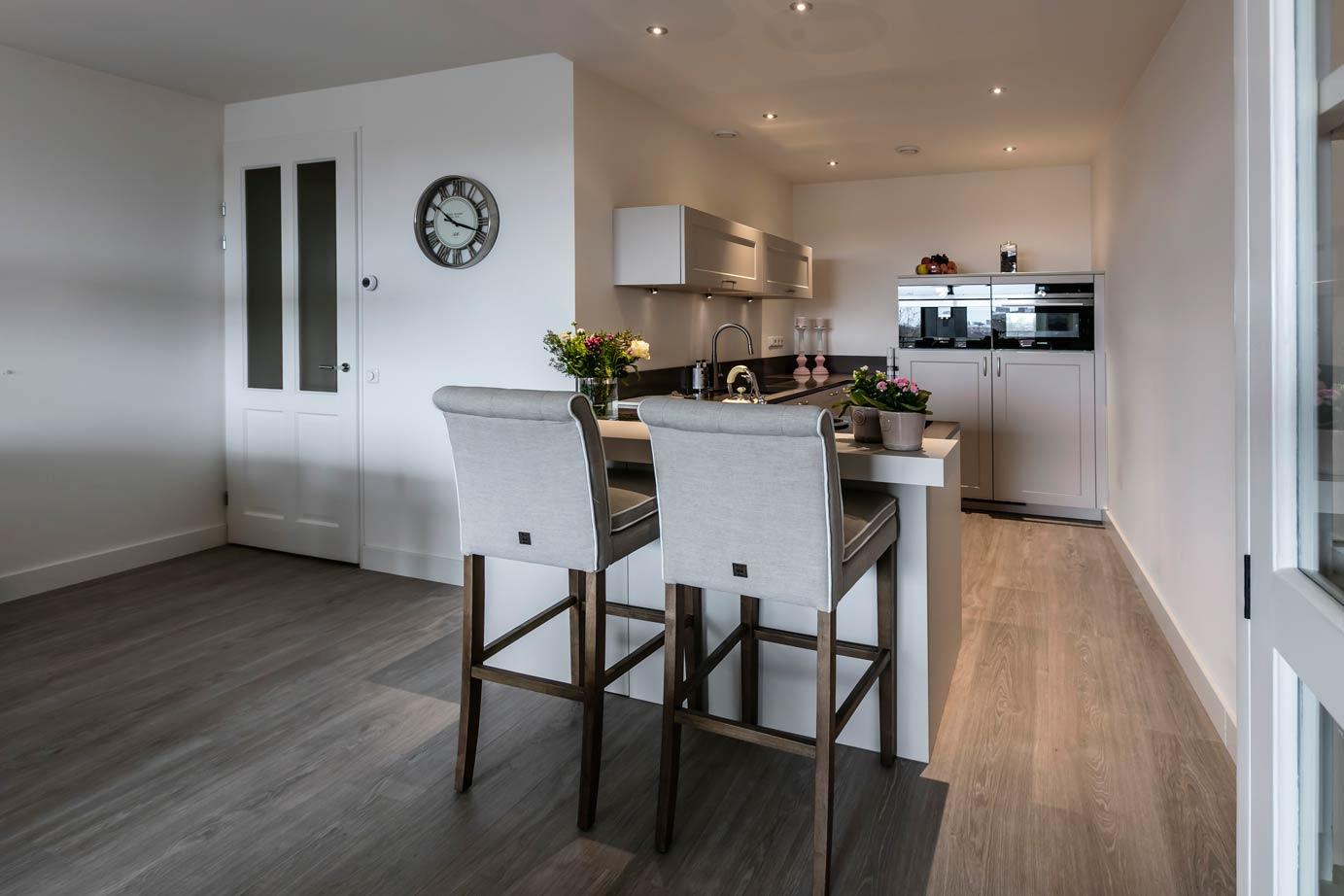 Landelijk Moderne Keukens : Landelijk moderne keuken kopen in diemen lees klantervaring db