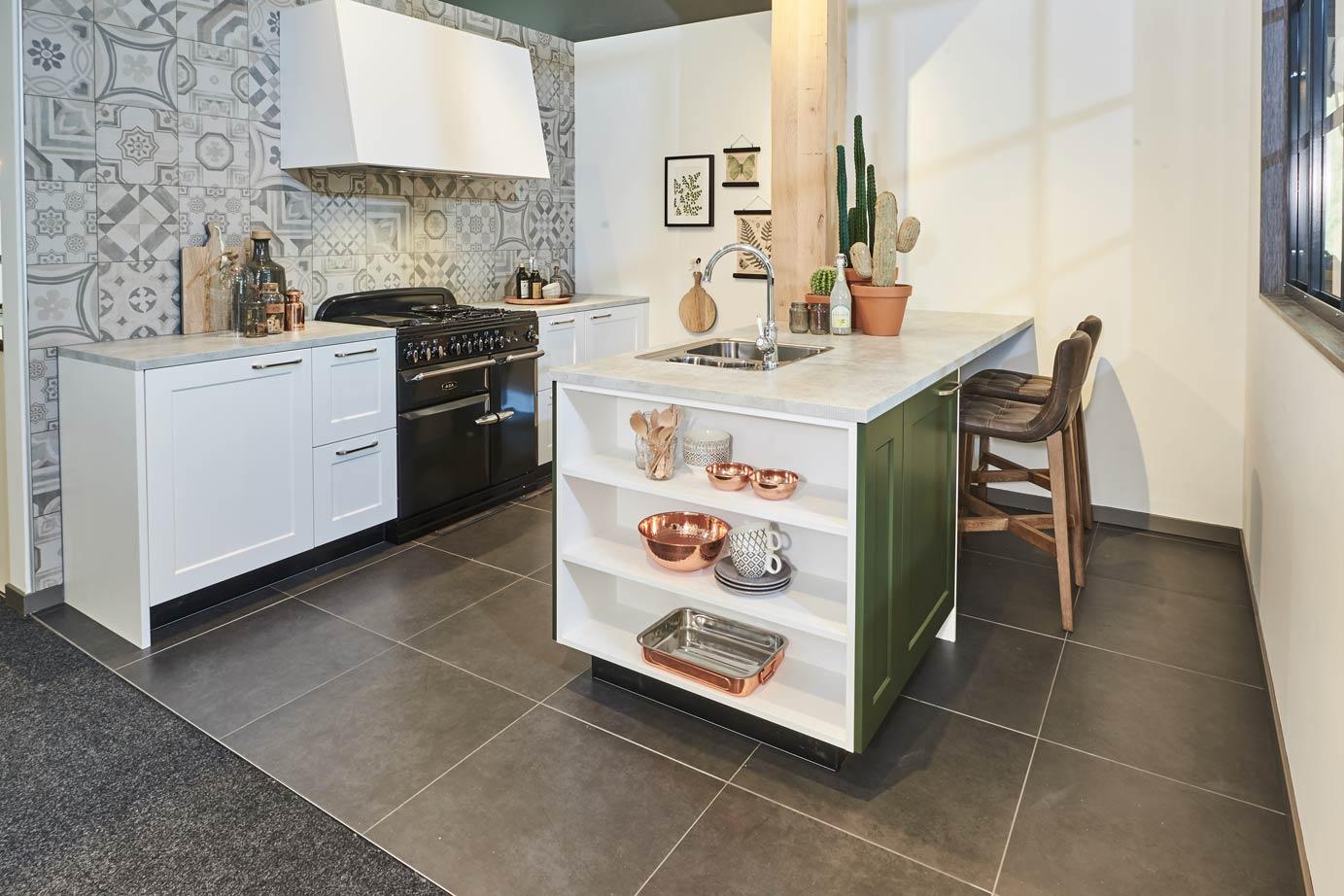 Landelijke keuken goedkoop landelijke keukens goedkoop u keuken goedkope keuken kastenwand u - Landelijke keuken ...