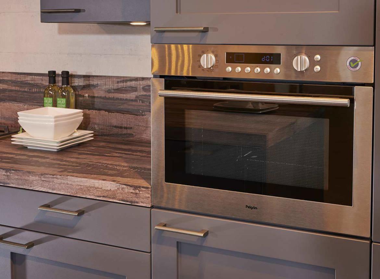 Moderne keuken - DB Keukens