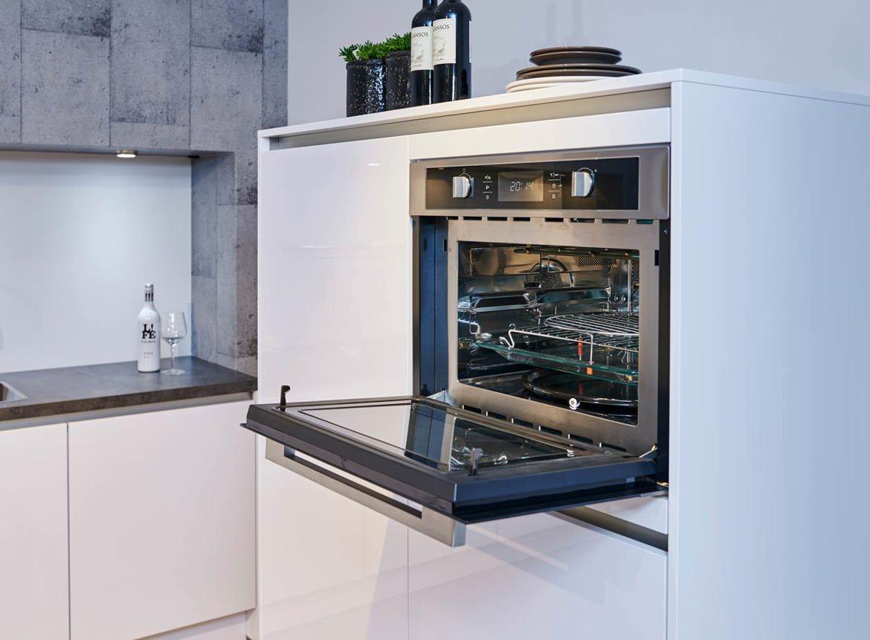 Keuken Wandkast 7 : Hoogglans keuken. scherp geprijsd! van ons huismerk dbselect db