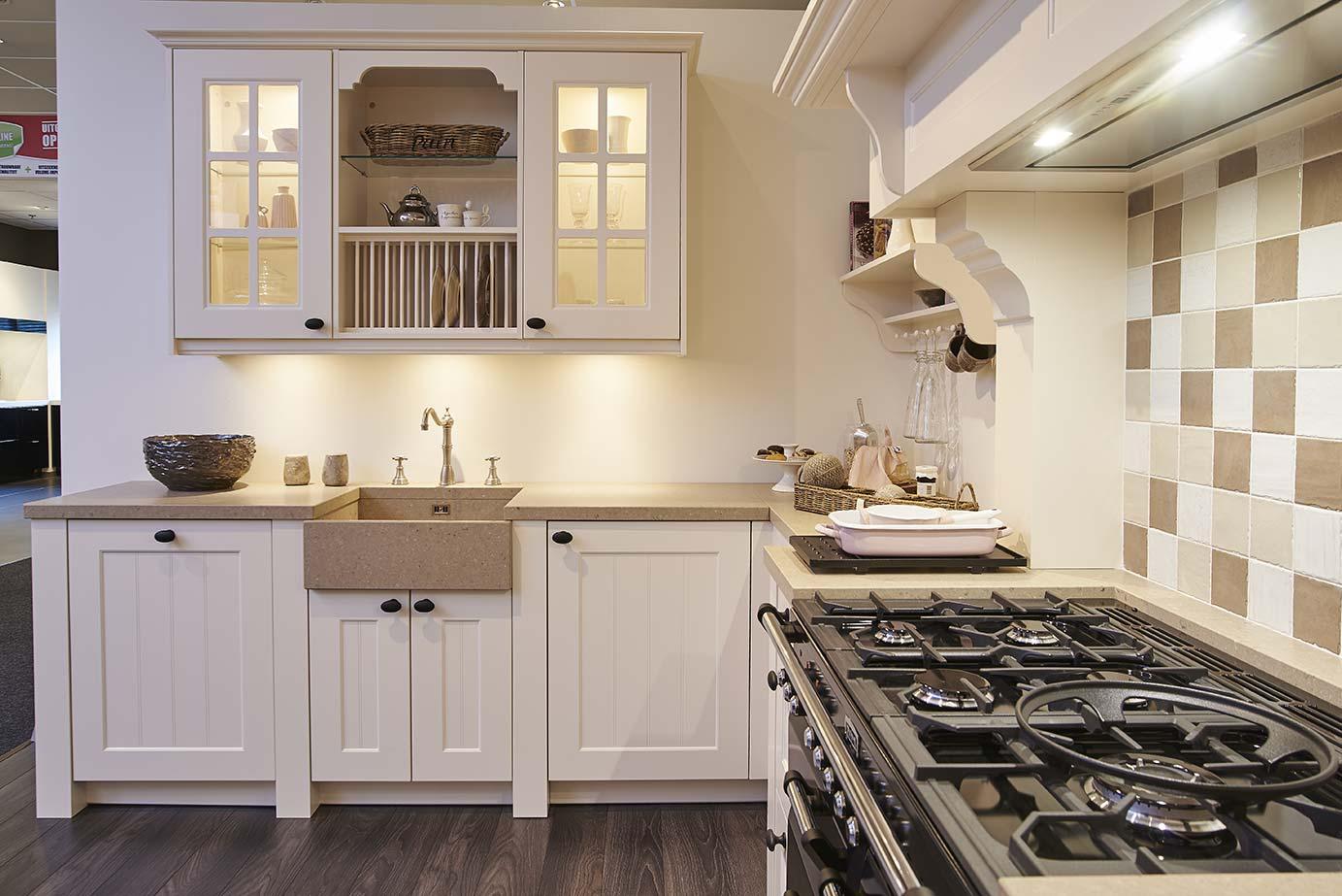 3d keuken beira hoekkeuken ~ lactate for ., Deco ideeën