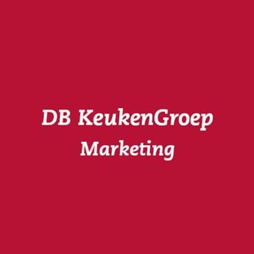 DB KeukenGroep - Marketing