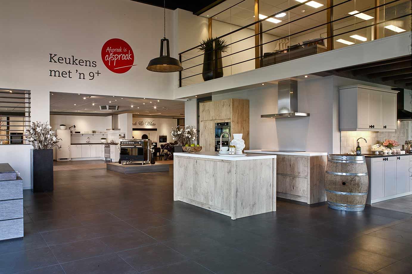 Design Keuken Showroom : Kleine keuken laat je inspireren door voorbeelden db keukens