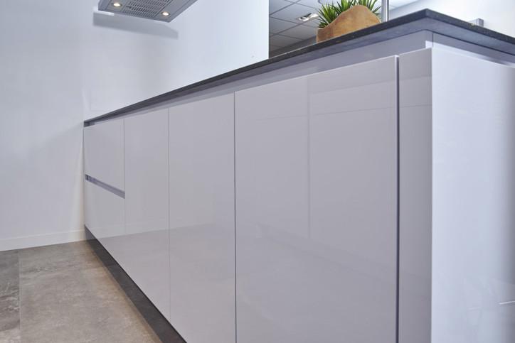 Keukenfronten. alle informatie over fronten in de keuken db keukens