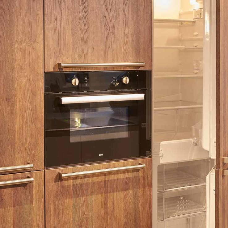 Nieuw Keuken ontwerpen: informatie die u vooraf moet weten. KI-48