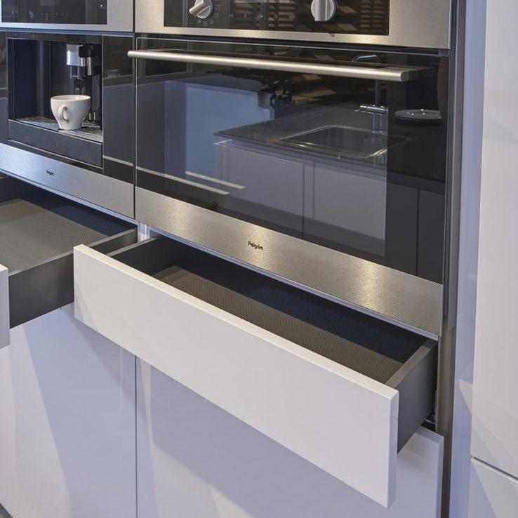 Verwonderend Keuken ontwerpen: informatie die u vooraf moet weten. GT-08