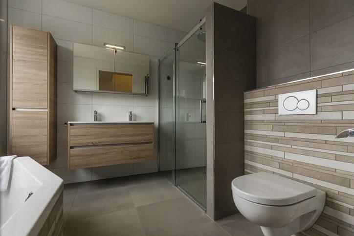 Wandtegels voor de badkamer en keuken db keukens - Wandtegels voor badkamers ...