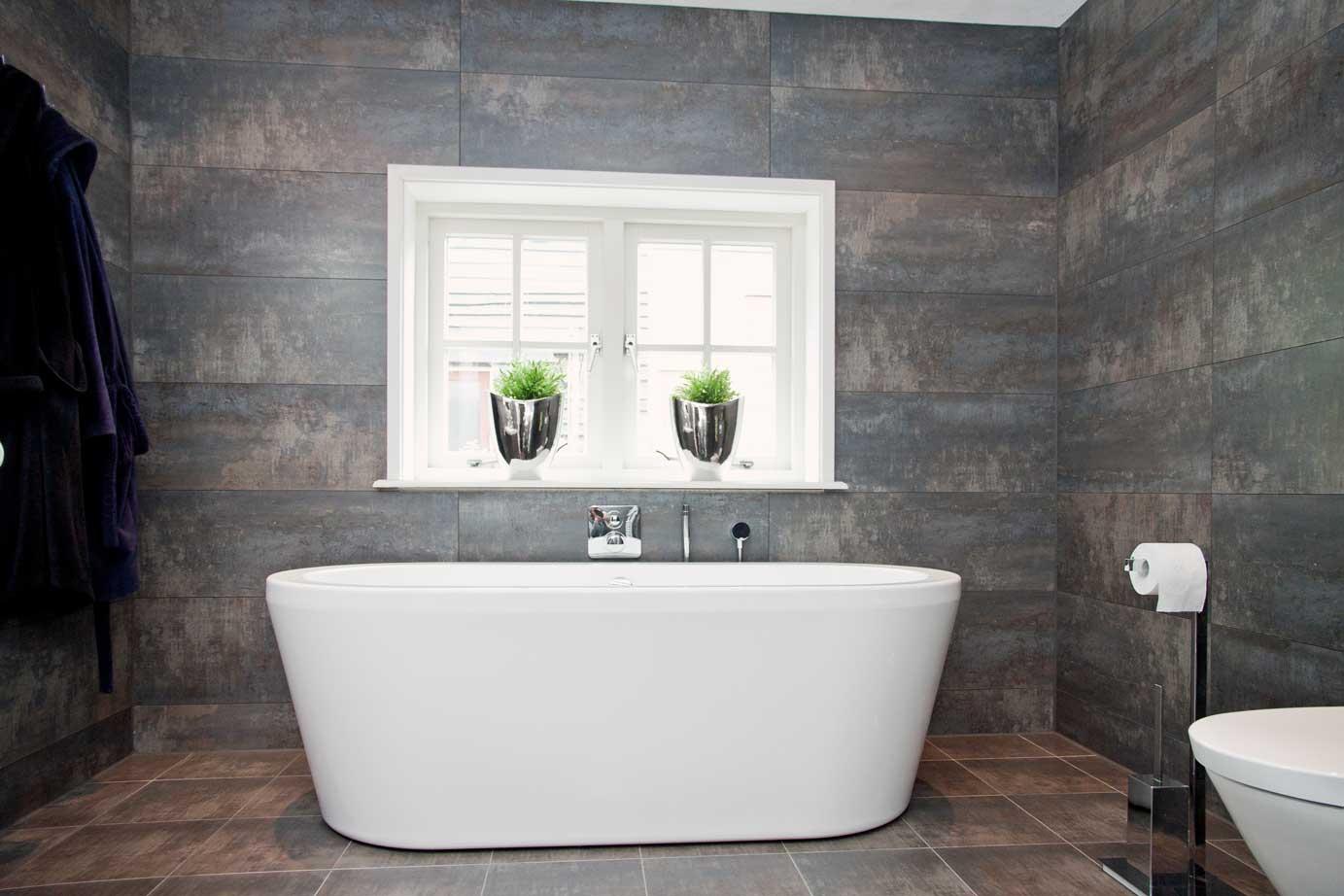 Vaak Wandtegels voor de badkamer en keuken - DB Keukens PG66