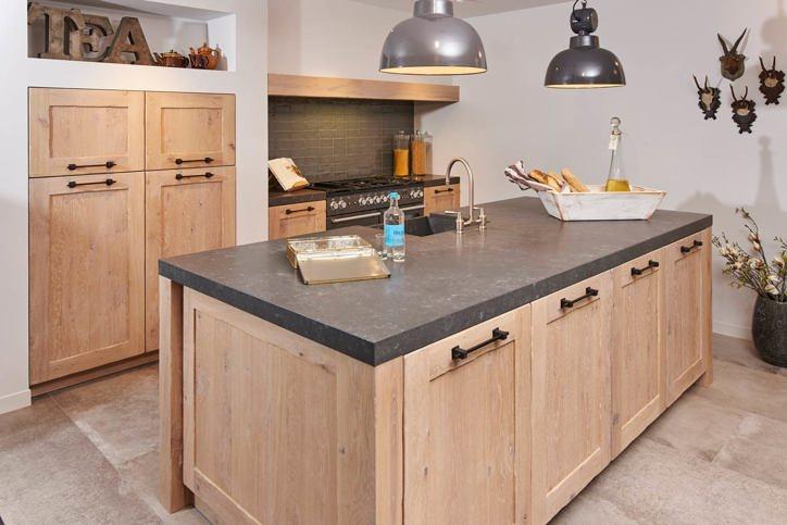 Keukens op maat ervaar dat maatwerk betaalbaar is db for Keuken in 3d tekenen