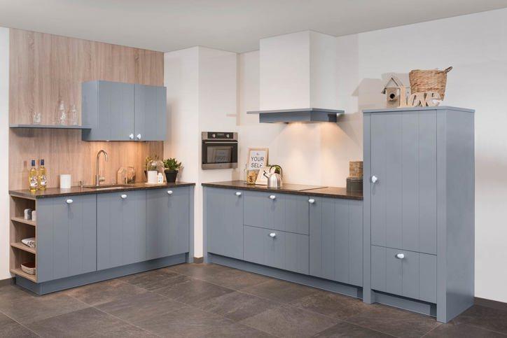 Keukenkast Op Maat : Keukens op maat. ervaar dat maatwerk betaalbaar is. db keukens