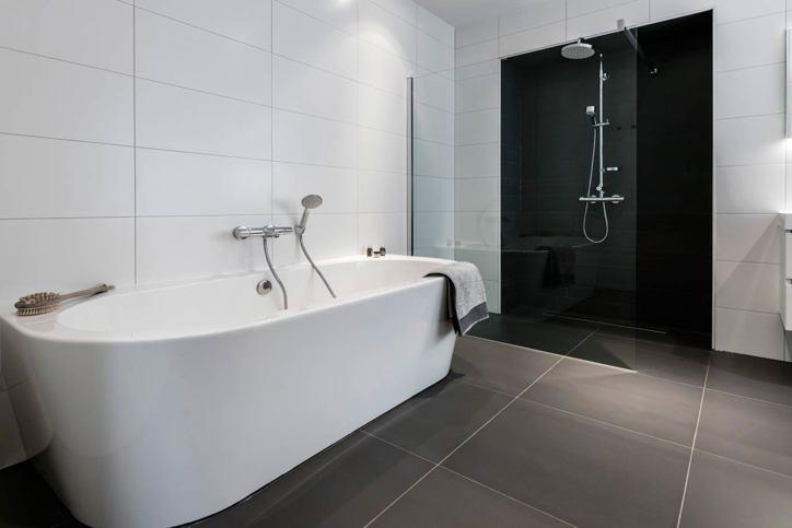 Badkamer kopen? Ruime keus, vele stijlen en lage prijzen - DB Keukens