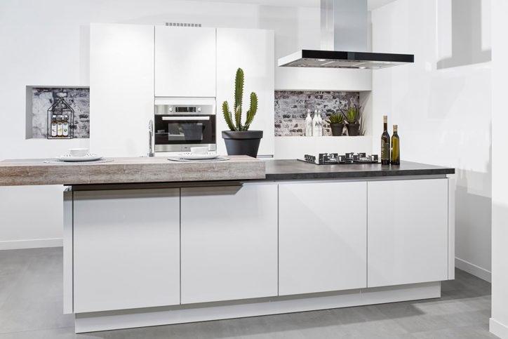 DBasic-line keukens: hoge kwaliteit voor lage prijs - DB Keukens