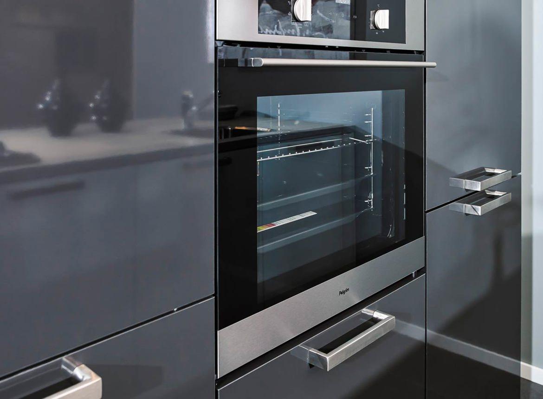 Kookeiland Wit Hoogglans : Moderne keuken met kookeiland in hoogglans db keukens