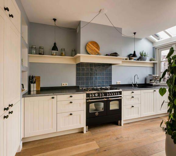 Zeer Landelijke keukens kopen? Bekijk 50+ voorbeelden - DB Keukens &ZA39