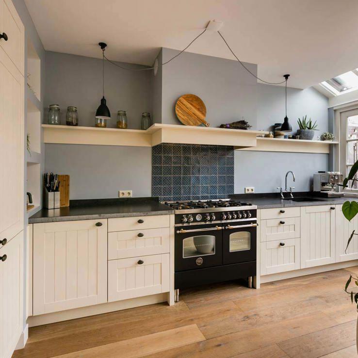 Verwonderend Keuken ontwerpen: informatie die u vooraf moet weten. - DB Keukens OG-36