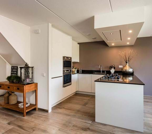 60 moderne keukens incl foto s en prijzen db keukens - Fotos moderne keuken ...