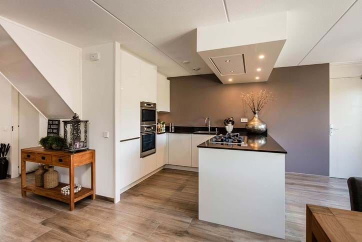 Keuken ontwerpen informatie die u vooraf moet weten db for Zelf je keuken ontwerpen