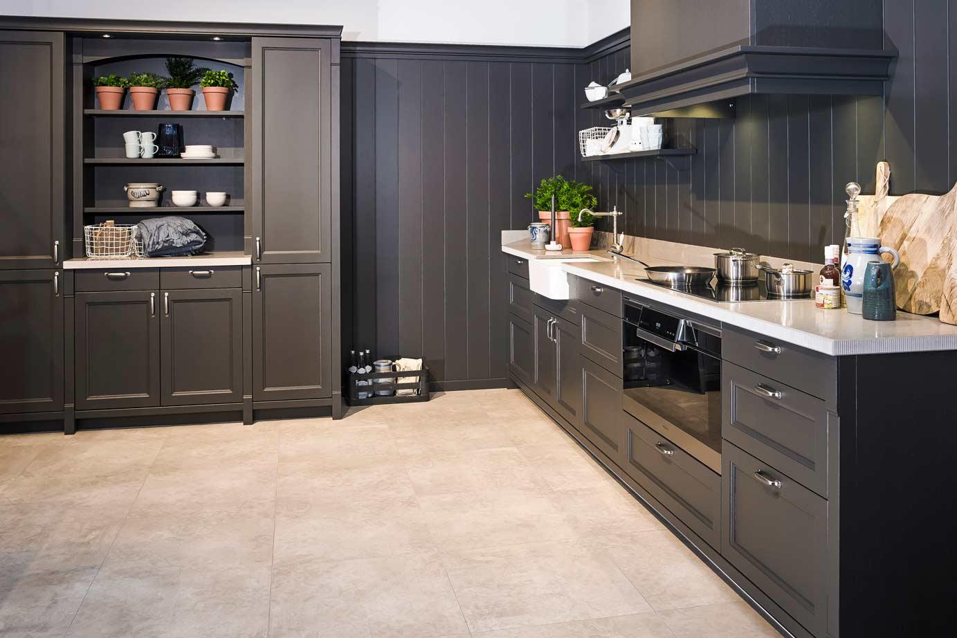 Landelijk Kleuren Keuken : Landelijke inrichting interieur advies cottage stijl