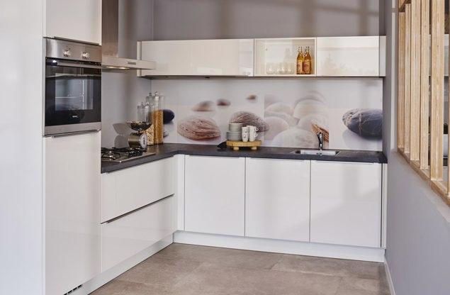Alle keuken voorbeelden. bekijk de grote collectie keukens db keukens