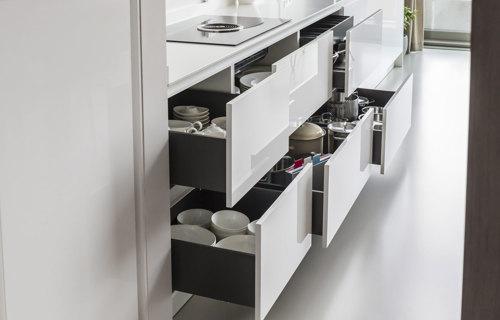 Design keuken in amsterdam? check dit meubelstuk prachtig! db keukens